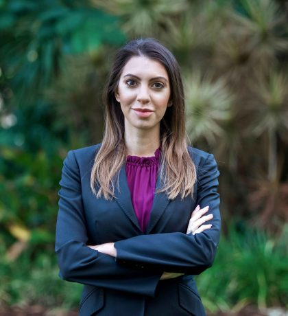 Natalija Macura, best family law solicitor